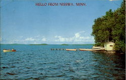 Hello From Nisswa