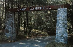 YMCA Camp Campbell, 16275 Highway 9