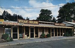 Vivian's Building and Village Pharmacy