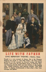 Life with Father - Civic Repertory Theatre