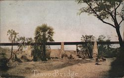 Tsavo Bridge