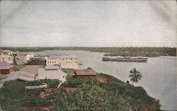 Photo of Mombasa Harbor in Africa