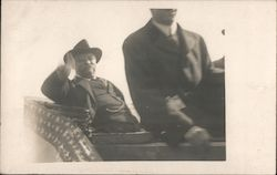 Roosevelt, Day he was Shot October 14, 1912