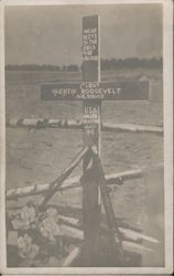 Grave of Quentin Roosevelt, 1st Lieut Air Service USA Killed In Action July 1918