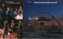 Host International - Every Evening is an Evening to Remember