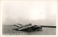 Wiley Post and Will Rogers Plane Crash