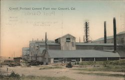 Cowell Portland Cement Plant