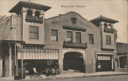 Marysville Theatre