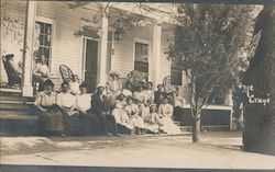 Group Photo - McCray's Old Homestead Resort