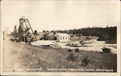 Triple Lode Gold Mine Calaveris County