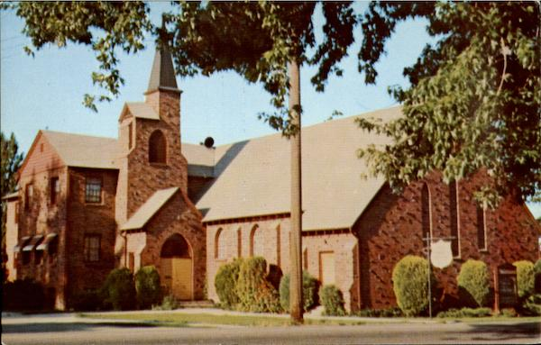 Wright Community Congregational Church, 4821 Franklin Rd Boise Idaho
