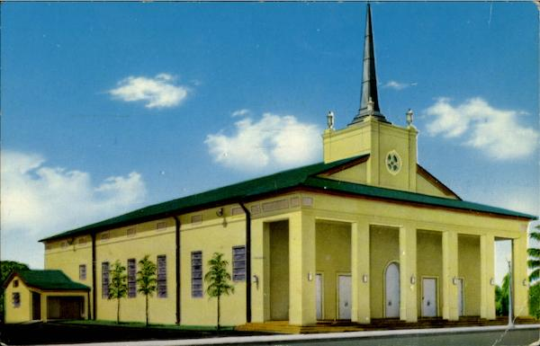 Baptist Churches In Pompano Beach Fl