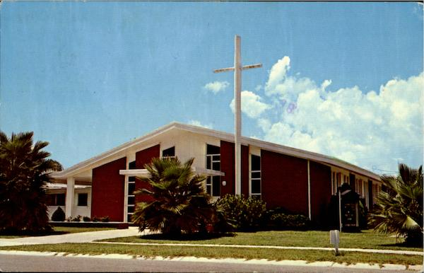 Englewood United Methodist Church Florida