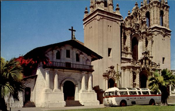 Mission Dolores San Francisco California