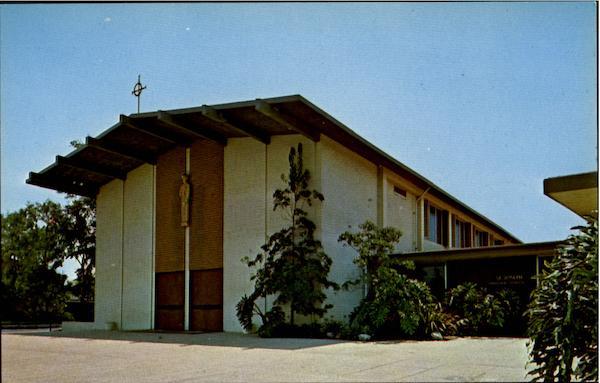 Catholic Churxhes In Long Beach Ca