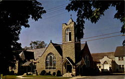 Buckingham Presbyterian Church