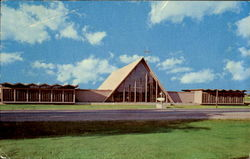 Central Church Of The Nazarene, 1261 W. Bristol Road