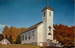 St. Peter's Catholic Church