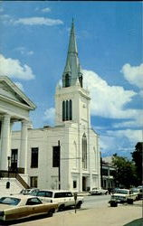 Historic First Presbyterian Church Maysville, KY