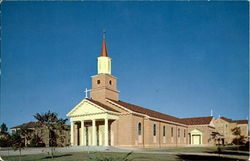 St. Gerard Majella Roman Catholic Church