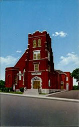 Central Avenue Methodist Church, 948 Central Avenue