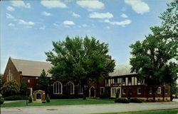 First Mennonite Church, 429 East First Street