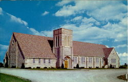 Evangelical United Brethren Church
