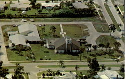 Palm Bay United Methodist Church, 702 S. E. Port Malabar Blvd