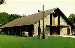 St. Edward's Episcopal Church Postcard