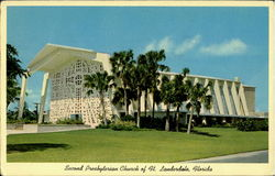 Second Presbyterian Church Of Ft. Lauderdale