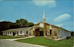 Wesleyan Church, 775 Jasmine Drive
