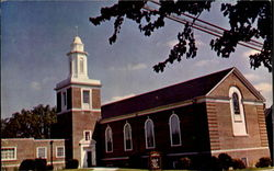 Calvary Methodist Church