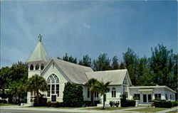 Roser Memorial Community Church