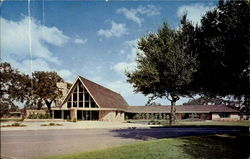 Methodist Community Church, Fremont And Magdalena Avenue