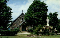 Our Lady Of The Ozarks Shrine, U.S. Highway 71