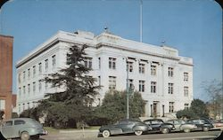 Cumberland County Court House Postcard