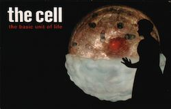 The Cell Postcard