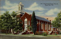 P-8-First Presbyterian Church