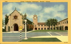 Trinity Cathedral (Episcopal)