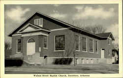 Walnut Street Baptist Church