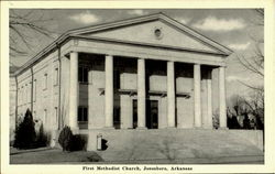 First Methodist Church
