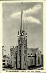 St. Andrews Catholic Cathedral