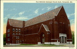 First Methodist Episcopal Church South