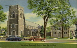 14-christ Episcopal Church
