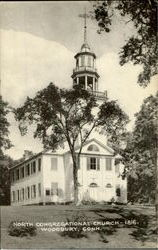 North Congregational Church-1816
