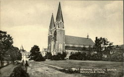 St. Bernard Catholic Church