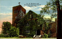St. Michael'S And All Angels Episcopal Church