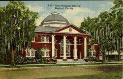 S-35--First Methodist Church