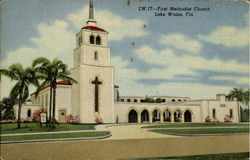 First Mathodist Church