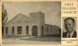 First Pilgrim Church
